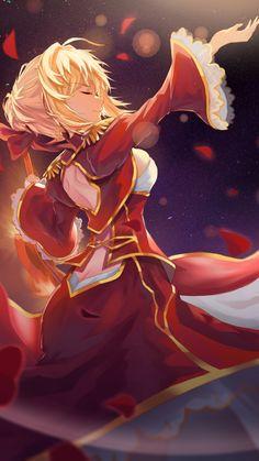 Artoria Pendragon Saber Fate series The King Excalibur Servant Emiya Shirou