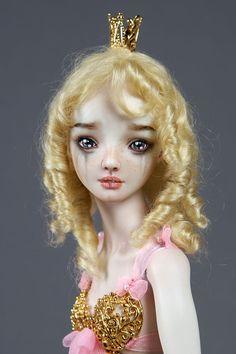 Princesa y el guisante | Enchanted Doll