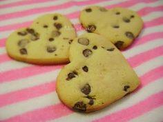 T e gustan las galletas de chocolate chip? Te encanta decorar galletas? Entonces esta es tu receta.   El pasado Diciembre cuando me en...