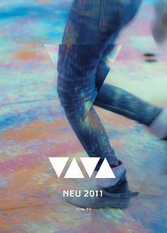VIVA Rebrand 2011
