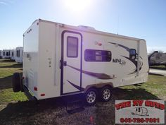 2014 Forest River Rockwood Mini Lite 2109S 4X4TRLW29CD117807 - The RV Guy's - Valley View, Texas 76272