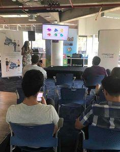 imagine-1 Imagine Lab lanza programa  y potencia a jóvenes innovadores