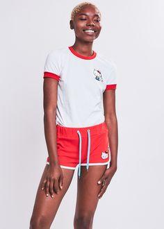 Hello Kitty Shorts | NYLON SHOP