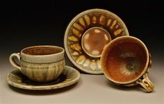 Dan Finnegan, Pottery on the Hill, Hill Center