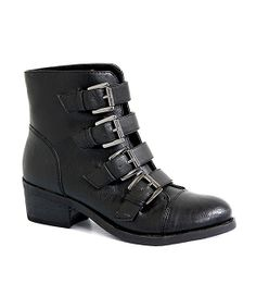 Black Bobbi Boot | Daily deals for moms, babies and kids