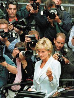princess diana in tasmania   Princess Diana