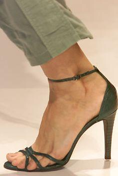 Balenciaga S02 shoes