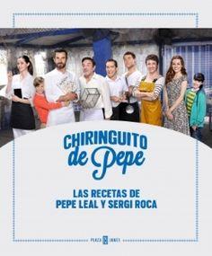 Chiringuito de Pepe: las recetas de Pepe Leal y Sergi Roca - http://www.conmuchagula.com/2014/12/04/chiringuito-de-pepe-las-recetas-de-pepe-leal-y-sergi-roca/?utm_source=PN&utm_medium=Pinterest+CMG&utm_campaign=SNAP%2Bfrom%2BCon+Mucha+Gula