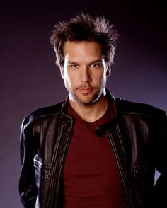 Dane Cook. The fact that anyone enjoys this man's stand-up immediately makes him overrated.