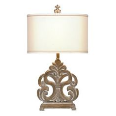 Kerala Table Lamp | Kirklands