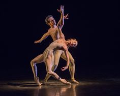 It was to much anticipation that the curtain raised on Sergei Polunin's Project Satori, the creative vision of the former Royal Ballet dancer whose every step in his career has been under intense scrutiny since he dramatically walked out of the company. Sergei Polunin, Dance Magazine, Best Dance, Royal Ballet, Ballet Dancers, Wonders Of The World, Scene, The Incredibles, Statue