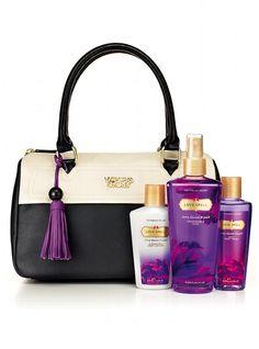 VS Love Spell fragrance