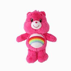 "Genuine Carebear Cheer Bear 25cm 10"" Character Plush Toy Doll #CareBears"