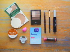 Look Great On-The-Go:  Best Makeup For Travel ~ http://thetravelbite.stfi.re