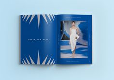 GULA Magazine A/W 13 on Behance