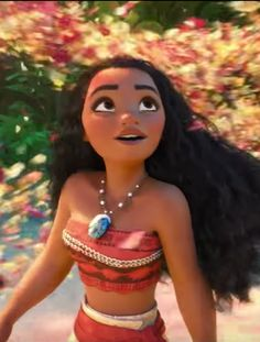 New 'Moana' Featurette Highlights Cultural Inspirations