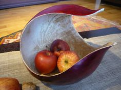 gourd fruit bowl Serving Bowls, Gourd, Fruit, Tableware, Home Decor, Craft, Interiors, Bowls, Gourds