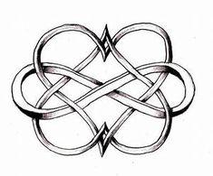 Celtic Mother-Daughter tattoo | Tattoos | Pinterest ...