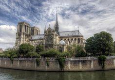 Notre Dame  http://www.pinterest.com...