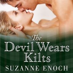 """Narrated by Anne Flosnik  I have to begin this review of The Devil Wears Kiltswith a qualification. I just finished an """"A+"""" narration of Loretta Chase's Lord of Scoundrels, and when I started this listen, I was afraid I couldn't give it a fair rating. So I waited a few more days before hitting """"p"""