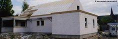 Construction : entre béton et monomur | Architecture et construction | Scoop.it