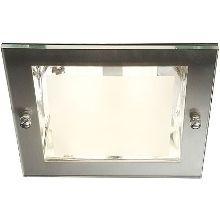 Philips Massive 59791/17/81 - Podhledové svítidlo CARDIFF 2xE27/14W/230V