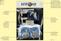 knit-kit. fun idea.