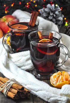 How to make mulled wine. Afternoon Tea, Café Chocolate, Wine Photography, Vegan Cake, Mini Desserts, Tea Recipes, Wine Recipes, Tea Time, Autumn Home