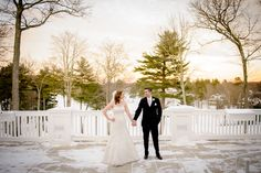 Photography: Casey Durgin Photography - www.caseydurginphotography.com  Read More: http://www.stylemepretty.com/2015/02/26/kelley-dans-romantic-winter-wedding/