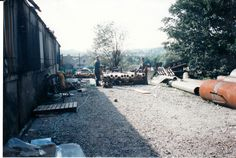 St St Pipe Cleaning Late 90's