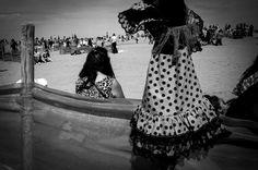 Le grand pèlerinage des Gitans aux Saintes-Maries de la Mer