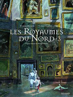 À la croisée des mondes:Les Royaumes du Nord (Tome 3) d... https://www.amazon.fr/dp/2070655849/ref=cm_sw_r_pi_dp_U_x_SFIPAbJ461GD2
