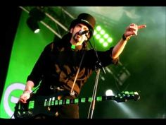 """Corey Tourigny / THORNE """"Children of the Green"""" Tribute to Peter Steele"""
