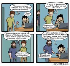 Le Dernier des Codeurs