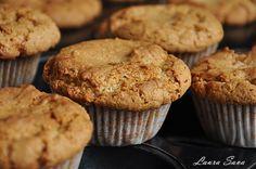 Raw Vegan, Food And Drink, Vegetarian, Cupcakes, Banana, Caramel, Breakfast, Sticky Toffee, Morning Coffee