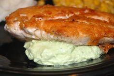 chicken breast in sour cream