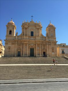 Noto (Sicily)