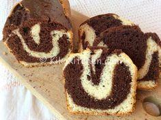 ricetta plumcake marmorizzato