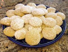 Lemon Drop Cookies Recipe - Easy and delicious.