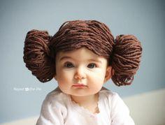 15 Disfraces caseros de Star Wars para niños y bebés - DecoPeques