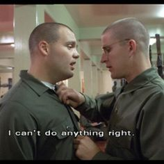 FULL METAL JACKET | (01) QUOTES & MORE | Pinterest | Jackets, Full ...