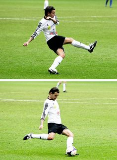 harry scored on a penalty omg i'm so proud of him