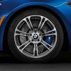 4 X BMW Genuine LA Wheel Rim 19″ M Star Spoke 403 320i 328i 328iX 335i 335iX Hybrid 3 F30