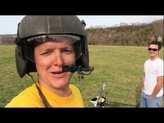 Watch This RC Top Gun Pilot His Helicopter Through Impossible Maneuvers