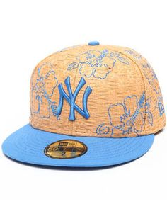 2e5ca4a24c7 Buy New York Yankees Straw fit 5950 fitted hat Men s Accessories from New  Era. Find