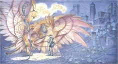 Browsing Fantasy on DeviantArt
