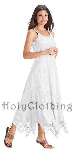 Shop Lily Floral Sexy Chiffon Bohemian Long Summer Sun Dress Gown in White Ivory: http://holyclothing.com/index.php/dresses/nadia-floral-sexy-chiffon-bohemian-long-summer-sun-dress-gown.html. Repins are always appreciated :) #HolyClothing #fashion ##Gypsy #Boho #Floral #Sexy #Chiffon #Bohemian #Long #Summer #Sun #Dress #Gown