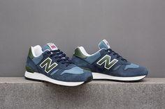 #NewBalance ML670SBG #sneakers