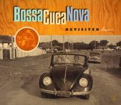 BOSSACUCANOVA: One of my favorites, reimaged and samples classics. Includes great DJ beats track. Follow link, listen to samples.