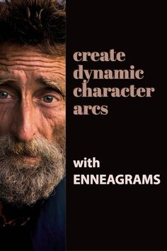 Using Enneagrams to map out your character arcs will create realistically flawed characters and make their transformations feel real. Writing Genres, Writing Characters, Fiction Writing, Writing Quotes, Writing Advice, Writing Resources, Teaching Writing, Writing Help, Writing A Book